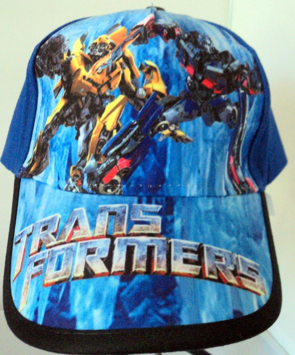 Transformers Cap - C33 Image