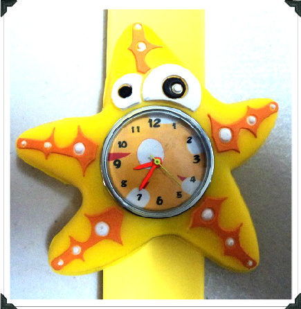 Starfish Slap Watch W11 Image