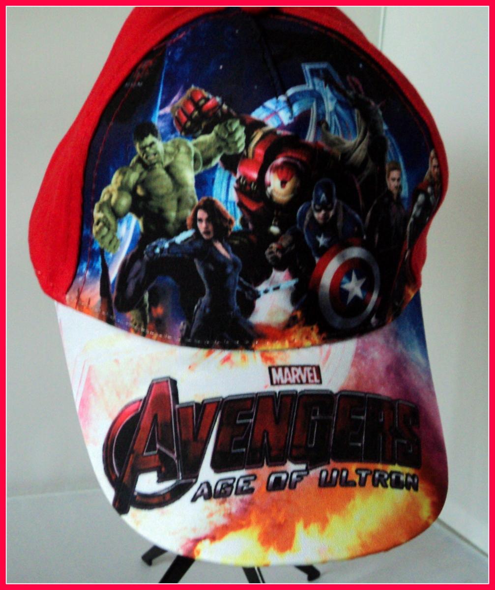 Avengers - Ultron C48 Image