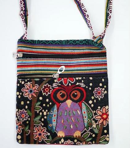 Bag - Owl - CBB7 Image