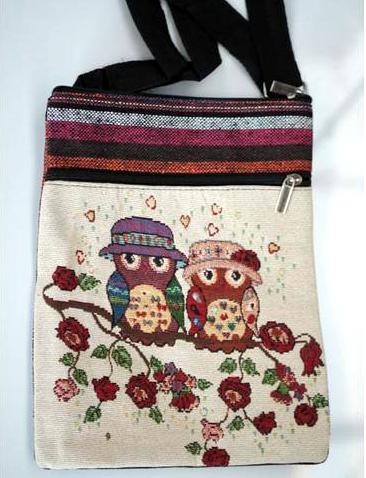 Bags2 CBB8 - Two Owls Image