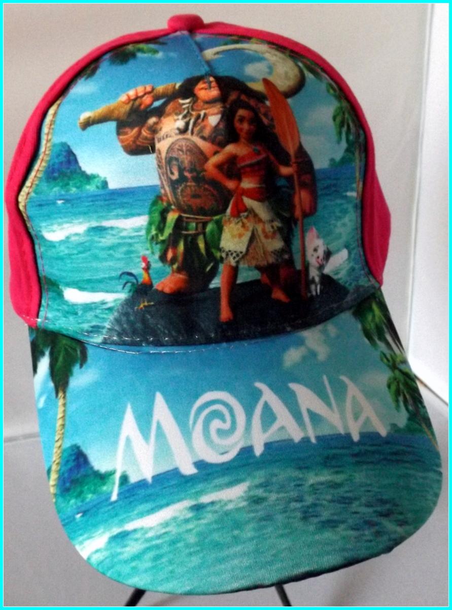 Caps - Moana C55 Image