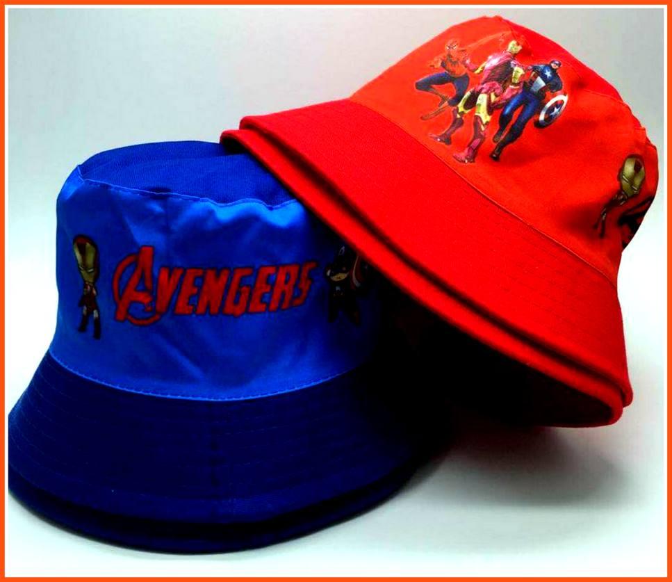 Avengers - Bucket Hat Image