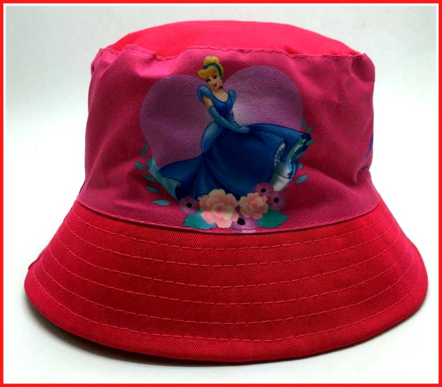 Princess - Bucket Hat Image