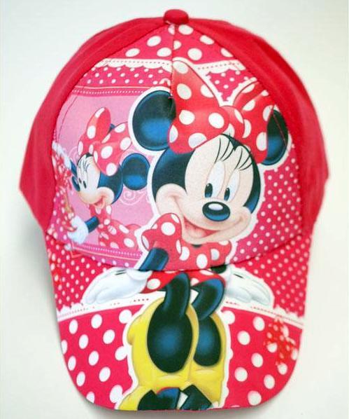 Cap - Minnie Image