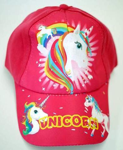 Cap - Unicorn Image