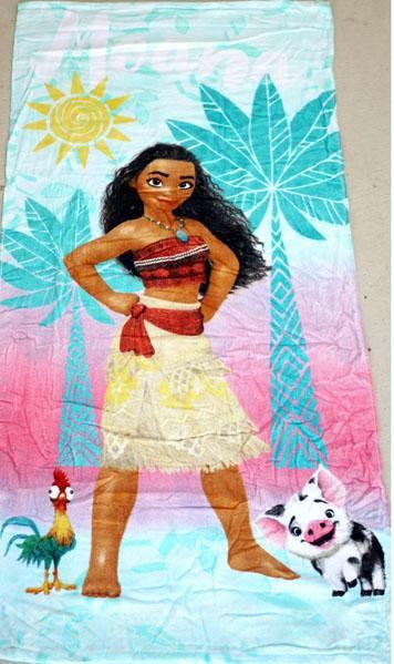 Towel - Moana Image