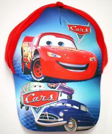 Cap - Cars Image