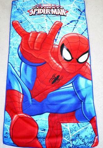 Towel - Spiderman 3 Image