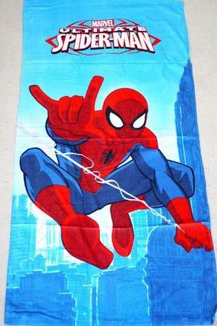 Towel - Spiderman 1 Image