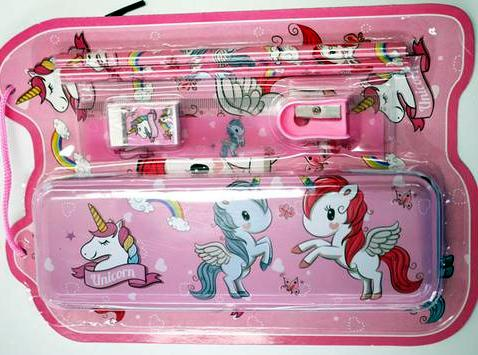 Unicorn 2 6 piece set Image
