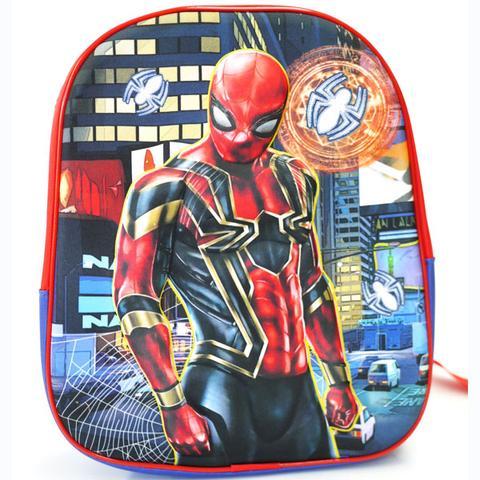 BackPack - Spider Man Image