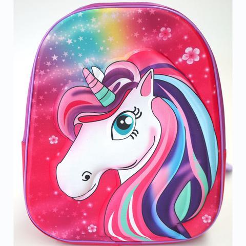 BackPack - Unicorn Image