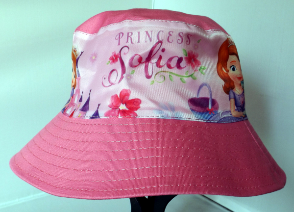 Bucket Hat - Sofia Image