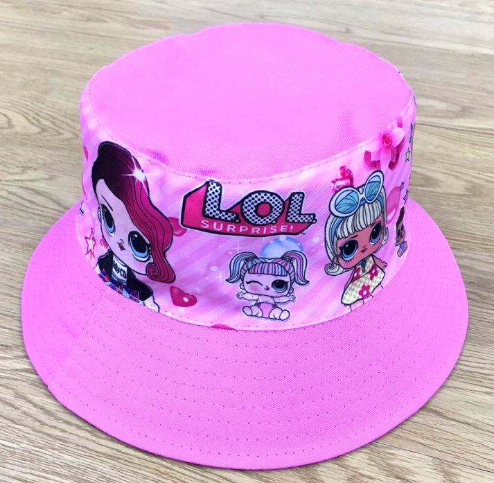 Bucket Hat - LOL Image