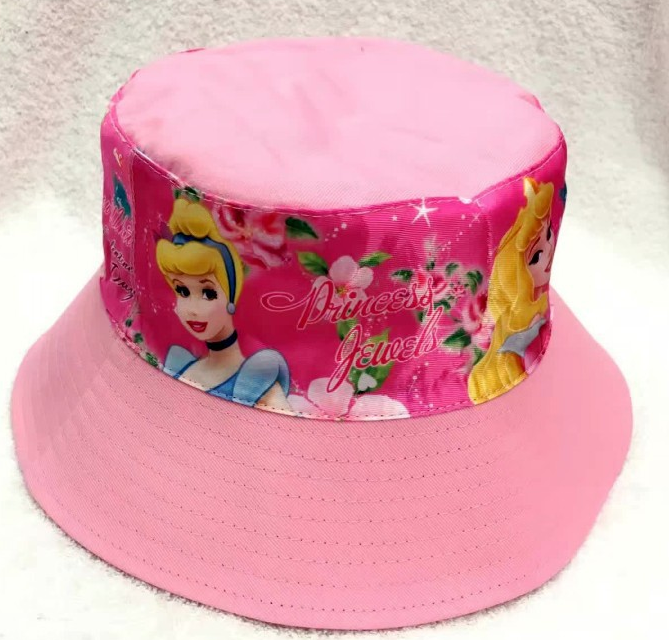 Bucket Hat - Princess Image