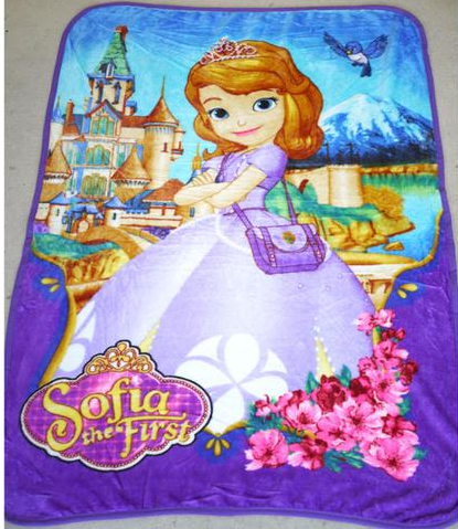 Blanket - Sofia Image