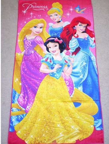 Towel - Princess 1 Image