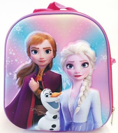 Lunch Bag - Frozen Image
