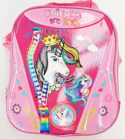 Lunch Bag - Unicorn Image