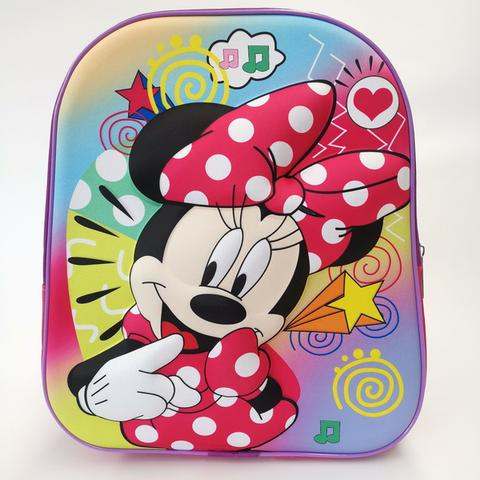 Back Pack - Minnie Image