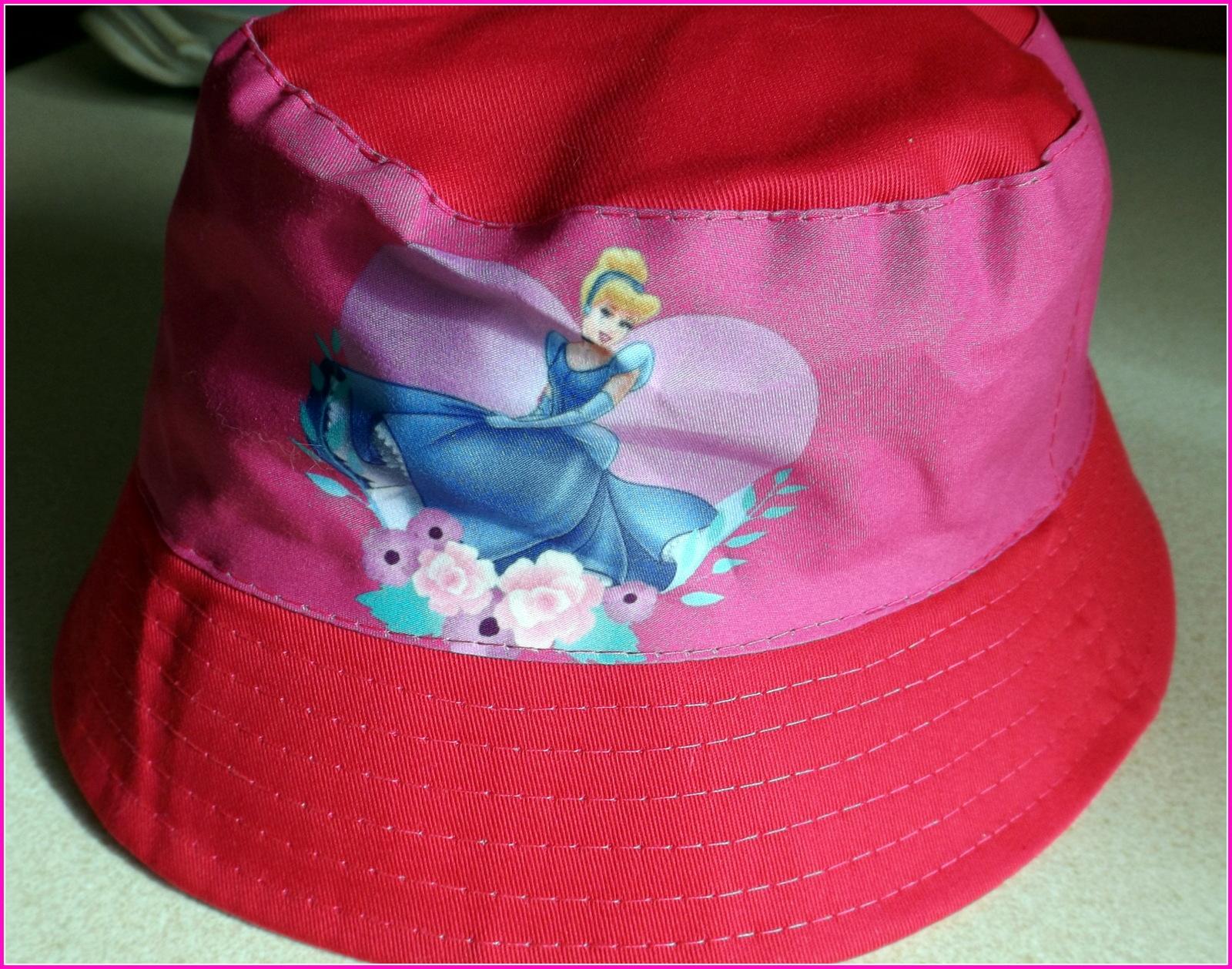 Bucket Hat - Cinderella Image