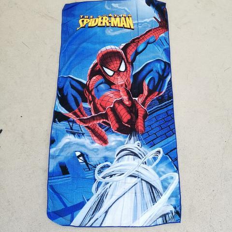 Towel - Spiderman 2 Image