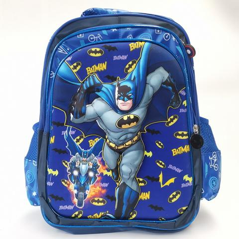 Large Back Pack - Batman Image