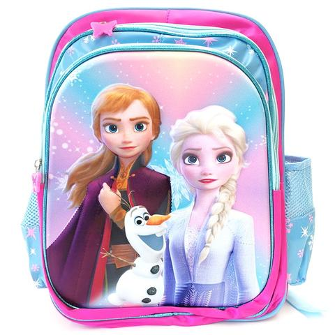 Large Back Pack - Frozen Image
