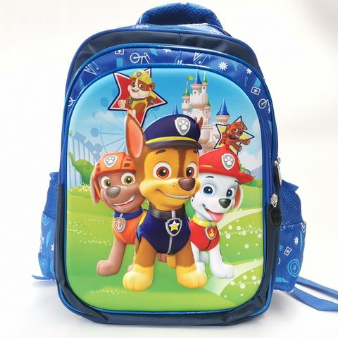 Large Back Pack - PAW Patrol Image