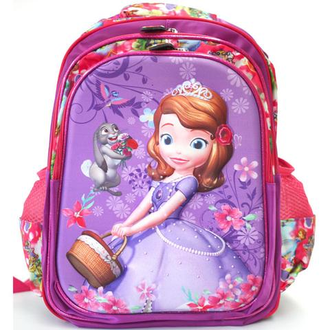 Large Back Pack - Sofia Image