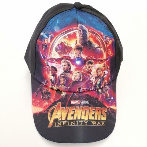 Cap - Avengers Image