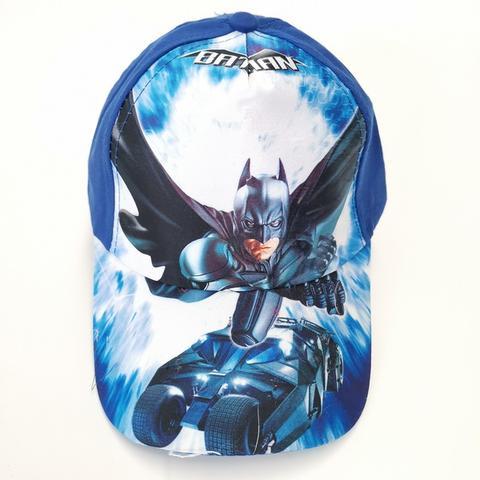 Cap - Batman Image