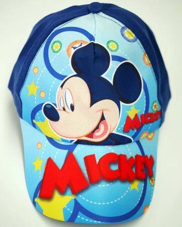 Cap - Mickey Image