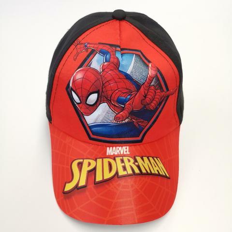 Cap - Spider Man 2 Image