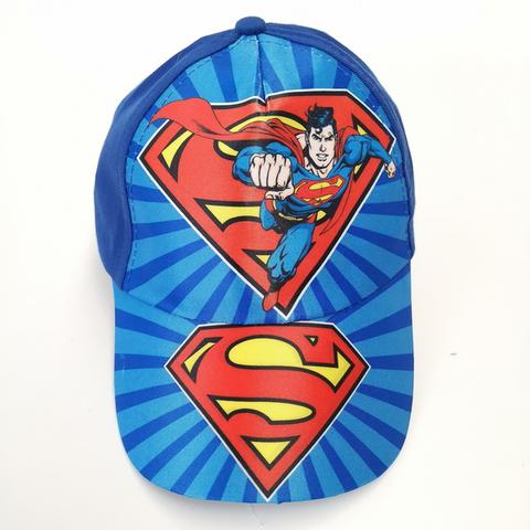 Cap - Superman Image