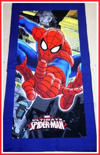 Flat Towel - Spider Man 3 Image