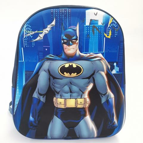 Back Pack - Batman Image
