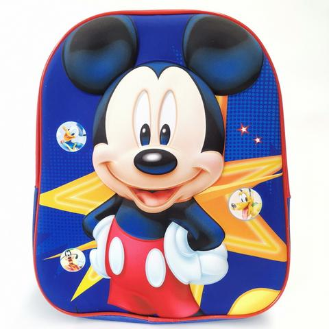 Back Pack - Mickey Image