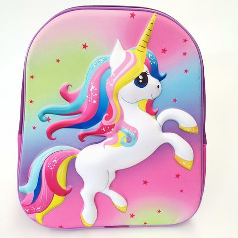 Back Pack - Unicorn 2 Image