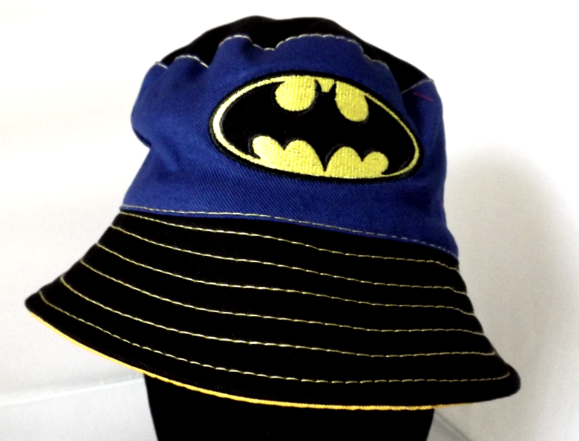 Bucket Hat - Batman 2 Image