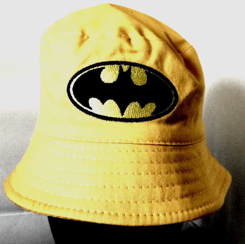 Bucket Hat - Batman 3 Image