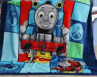 Blanket - Large - Thomas Image
