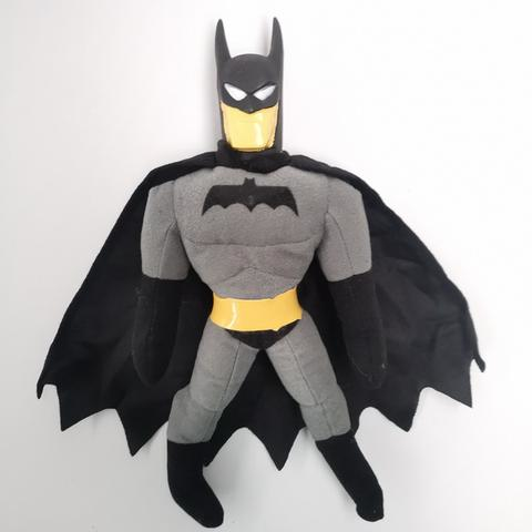 Soft Toy - Batman Image