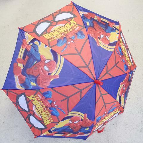 Umbrella - Spider Man Image