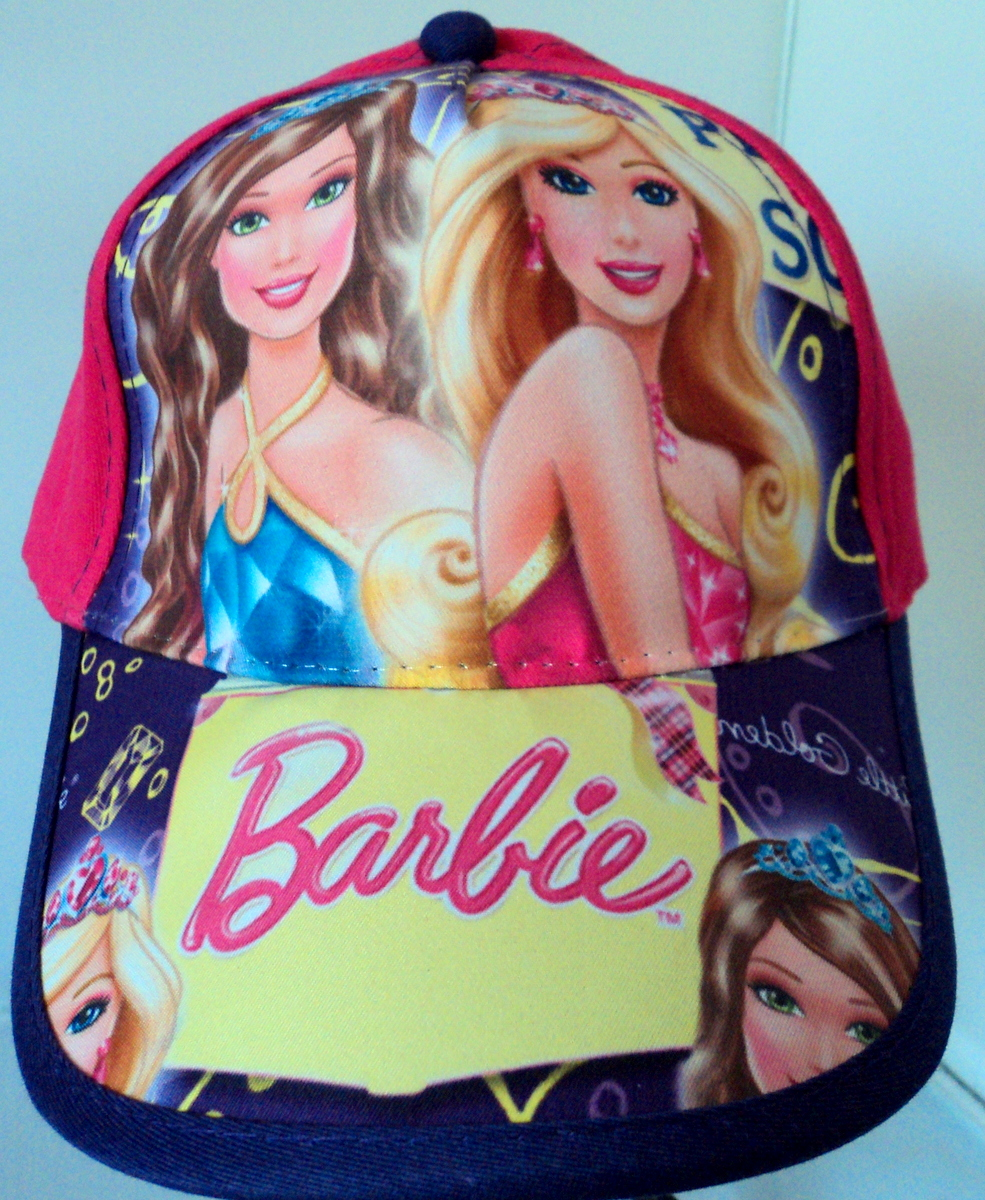 Barbie Cap - C22 Image