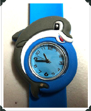 22cm Dolphin Slap Watches W12 Image