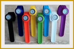 22cm Slap Watches W1 Image