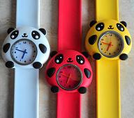 Panda Slap Watches W44 Image